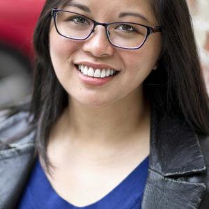 Amanda Lacson