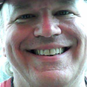 Max Harrick Shenk headshot