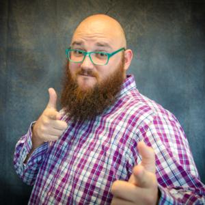 Profile photo of Justin Kagan
