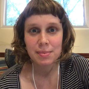 Profile photo of Rachel Economy