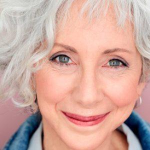 Profile photo of Alison Zucker Broadbent