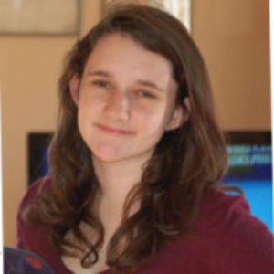 Profile photo of Kailina Mills